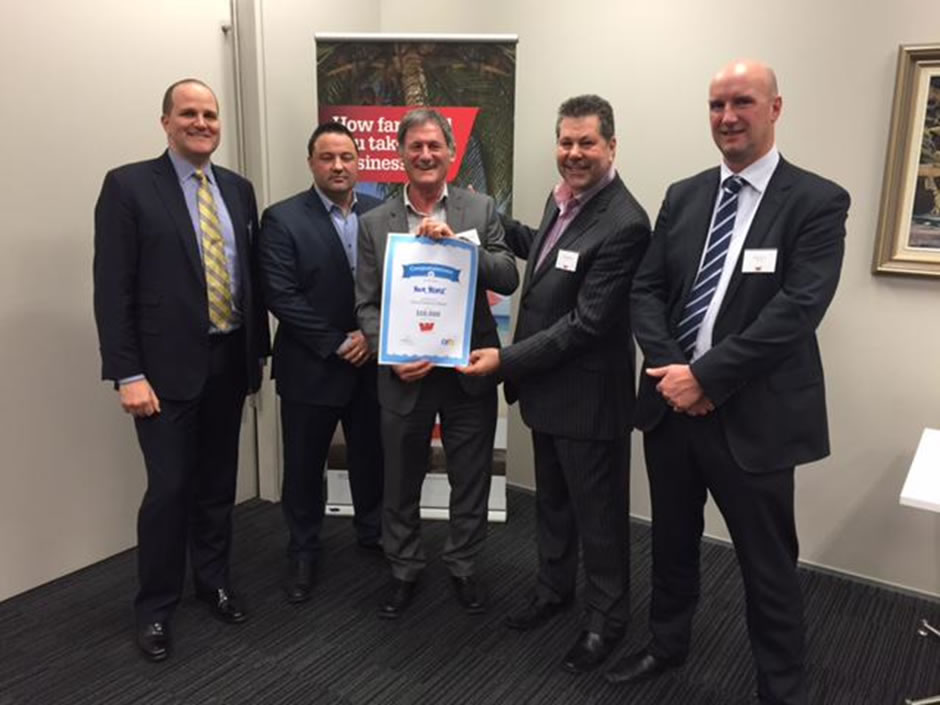 Your People Recruitment wins grant